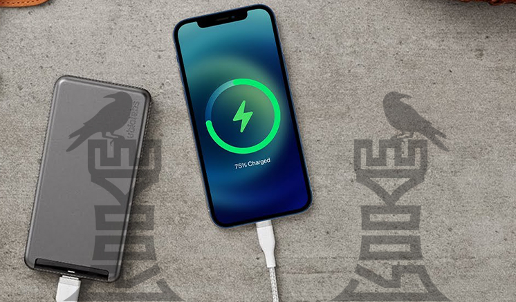 power bank is best for iPhone